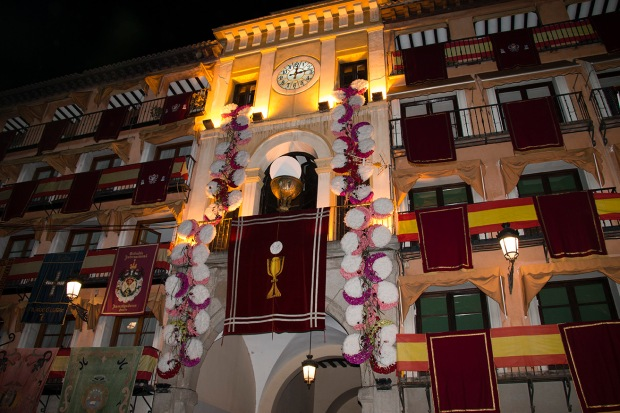 Corpus Christi Toledo 4